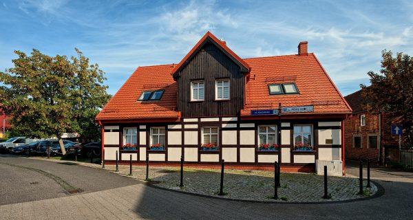 Chata Rybacka Saula - zdjęcie domu